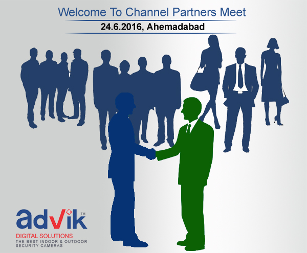 channel partner meet