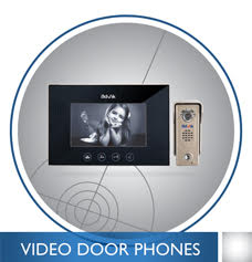 Video Door Phones Advik