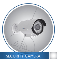 Security Camera Advik