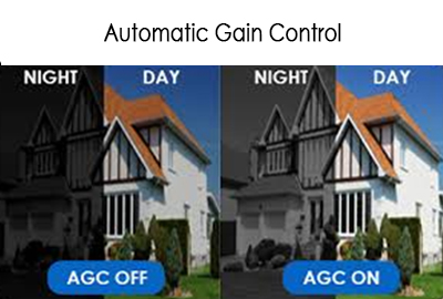 Automatic Gain Control